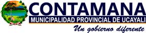 Municipalidad Provincial de Ucayali
